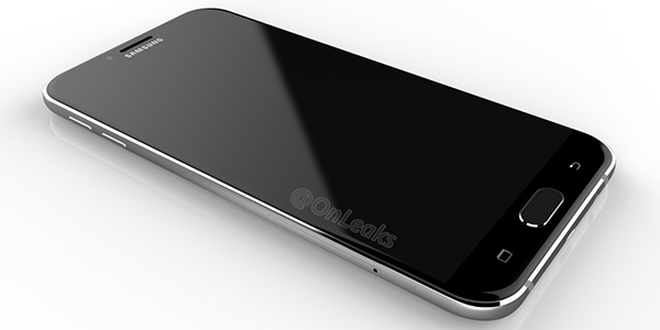Samsung Galaxy A8 (2016) render1