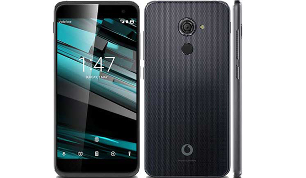 Vodafone Smart Platinum 7 smartphone