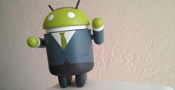 Android-zakelijk