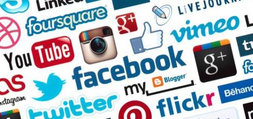 jongeren social media