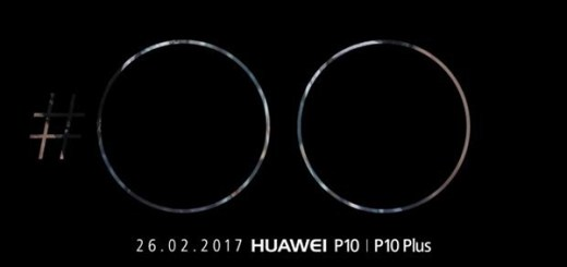 Huawei P10 teaser