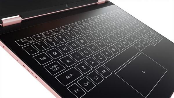 Lenovo-YogaBook-A12 android