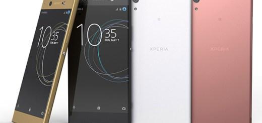 Xperia-XA1