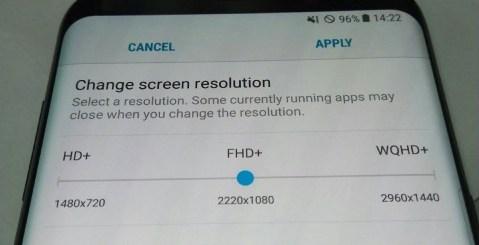 Galaxy-S8-resolutie