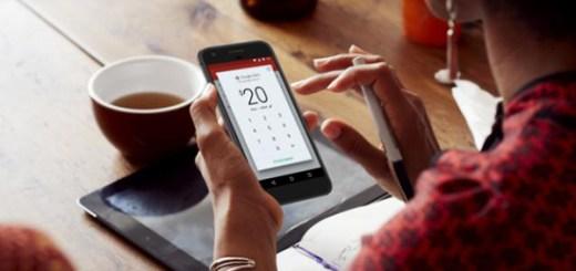 Google Wallet betalen met Gmail