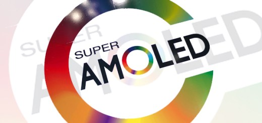 Samsung Super-AMOLED