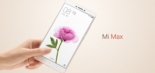 Xiaomi Mi Max