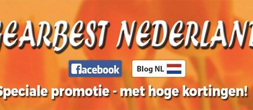 GearBest-Nederland