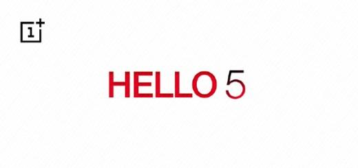 OnePlus-5-Hello5-teaser