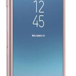 Samsung Galaxy J3 (2017) roze