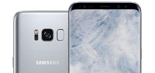 Galaxy-S8-vingerafdrukscanner