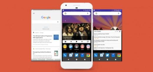 Nova Launcher Google Now