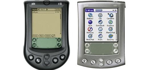 Palm-PDA