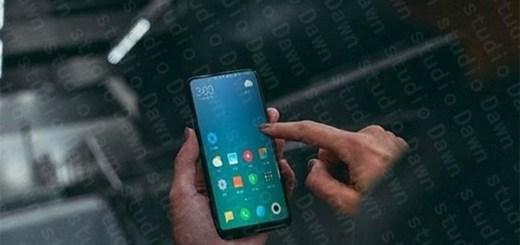 Xiaomi Mi Mix 2 foto