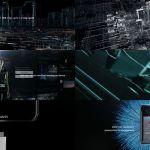 Huawei Mate 10 renders 1