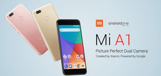 Xiaomi-Mi-A1-Android One