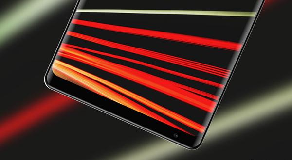 Xiaomi Mi Mix 2 render 2