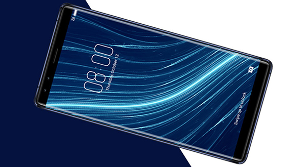 smartphone Archos Diamond Omega
