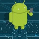 Android-Locatie