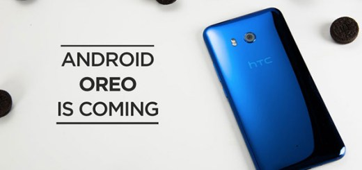 HTC Android 8.0