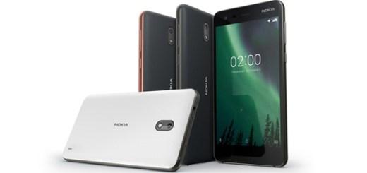 Nokia 2 HMD Global