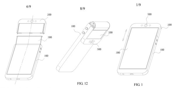 Oppo-opvouwbare-smartphone