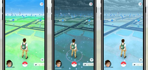 Pokemon-Go-weertype