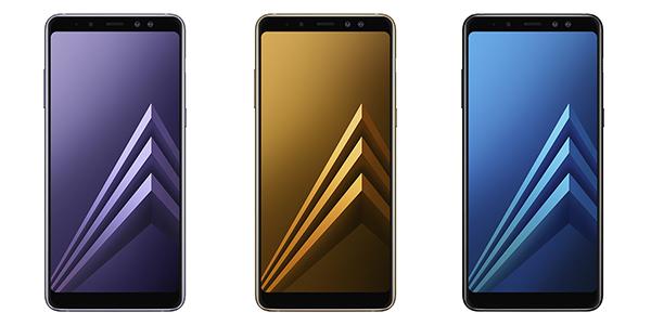 Samsung-Galaxy-A8-(2018)