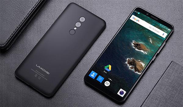 UMIDIGI-S2-Lite-smartphone