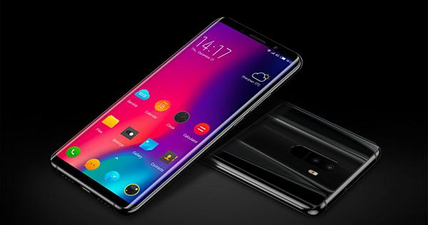 Elephone U Pro smartphone