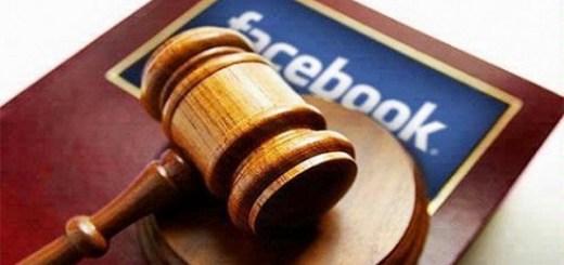 Facebook-rechtszaak