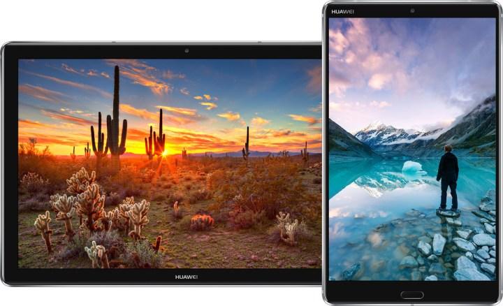 Huawei-MediaPad-M5
