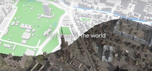Google-Maps-APIs-Gaming