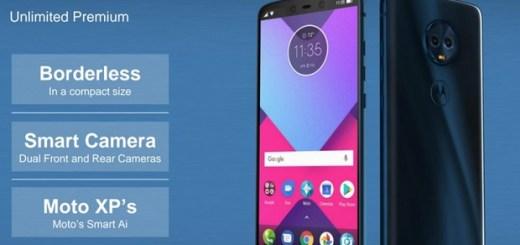 Motorola-Moto-X5