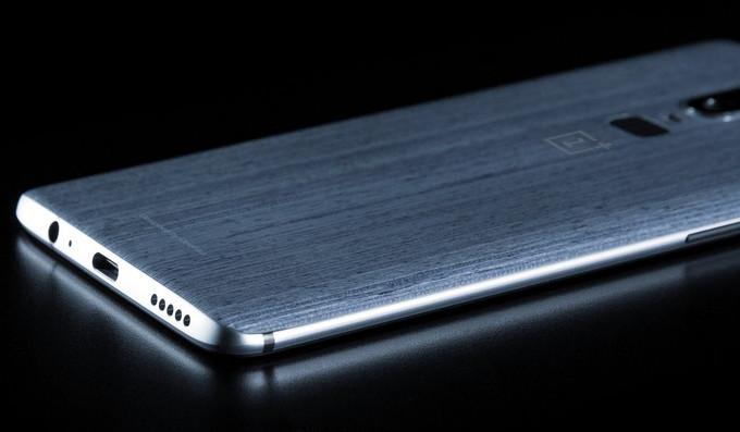 OnePlus-6-achterkant
