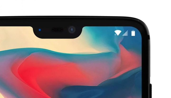 OnePlus-6-notch