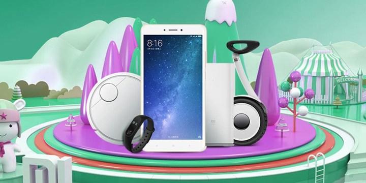 Xiaomi-actie