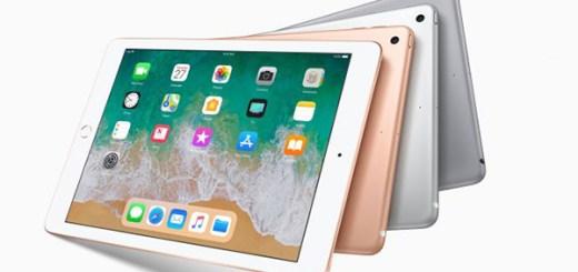 iPad-2018