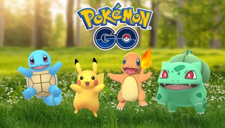 Pokemon-Go-eerste-generatie