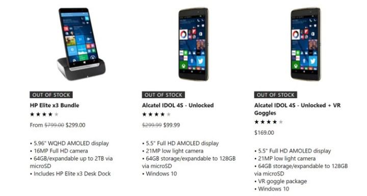 Windows-Phones