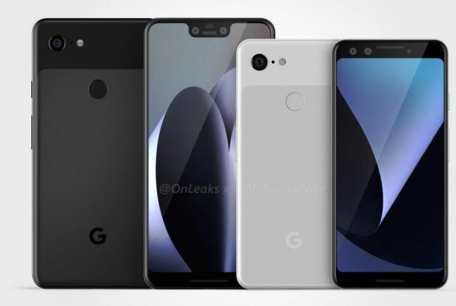 Google-Pixel-3-XL-render-1