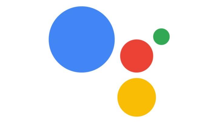 Google-Assistant