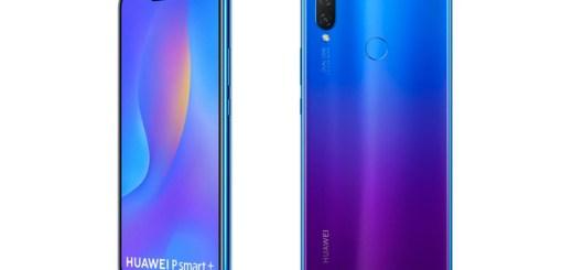 Huawei-P-Smart+