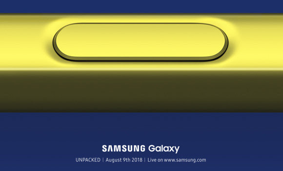Samsung-Galaxy-Note-9-S-Pen-Unpacked