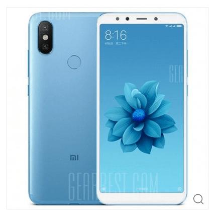 Xiaomi-Mi-A2-blauw