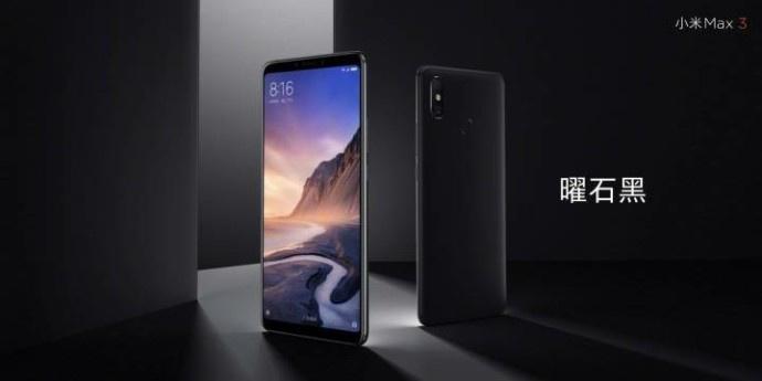 Xiaomi-Mi-Max-3-zwart