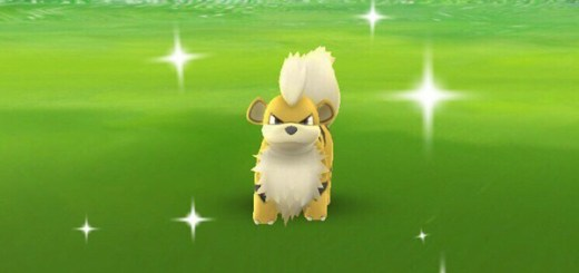 Shiny-Growlithe