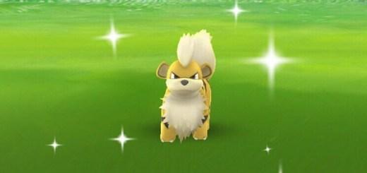 Shiny-Growlithe