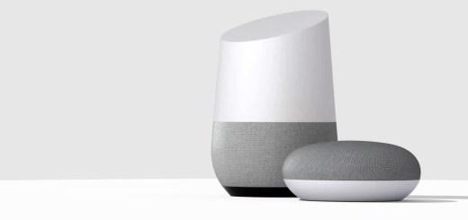 Google-Home-Mini-speakers