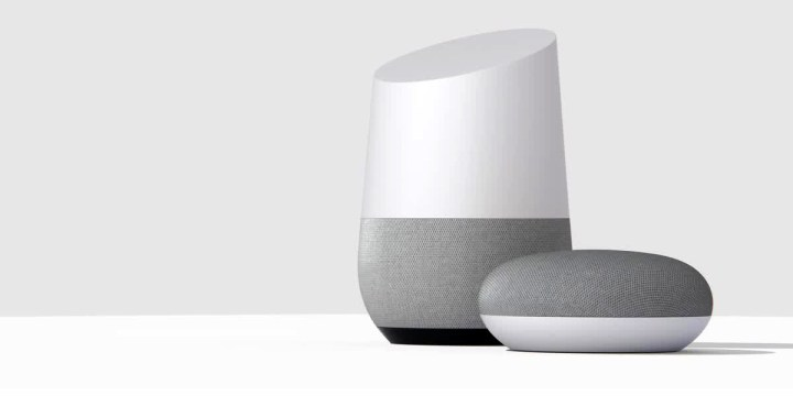 Google-Home-Mini-speakers
